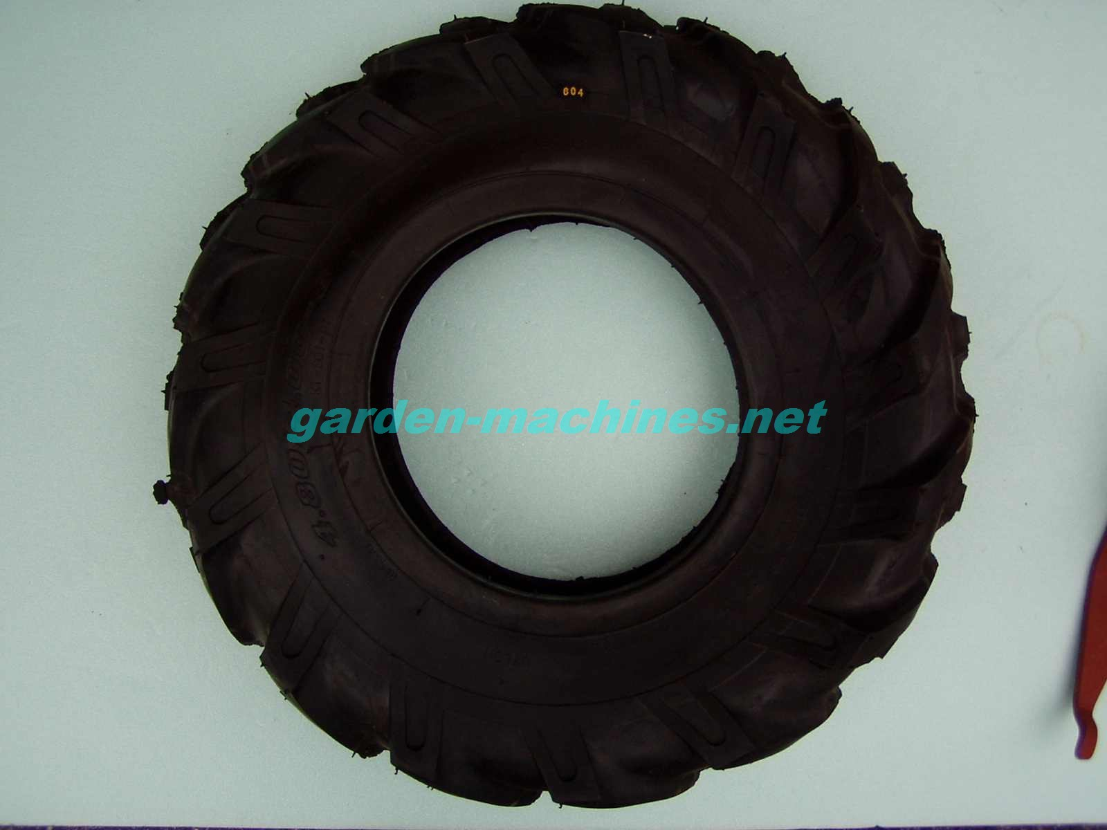 Set pneu+duše Kings Tire 3,50-6 šípový vzor