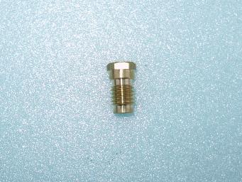 Jehlový ventil