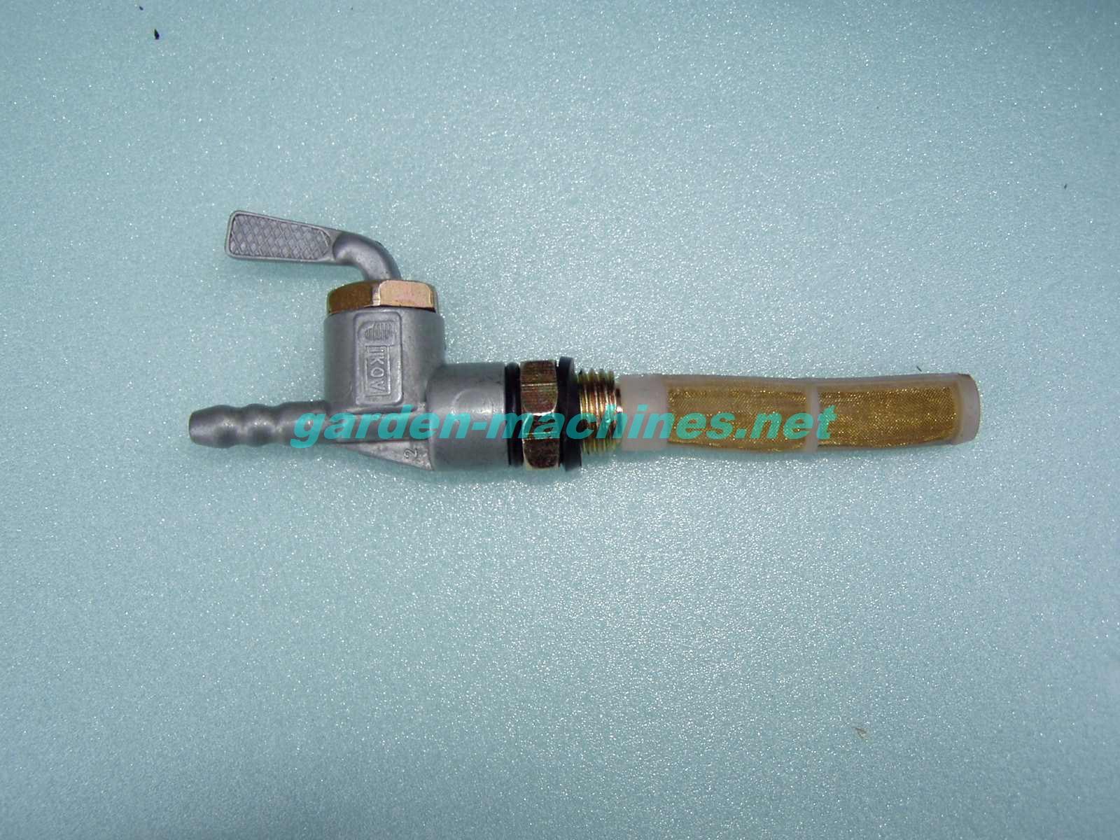 Palivový kohout přímý242 MF 70