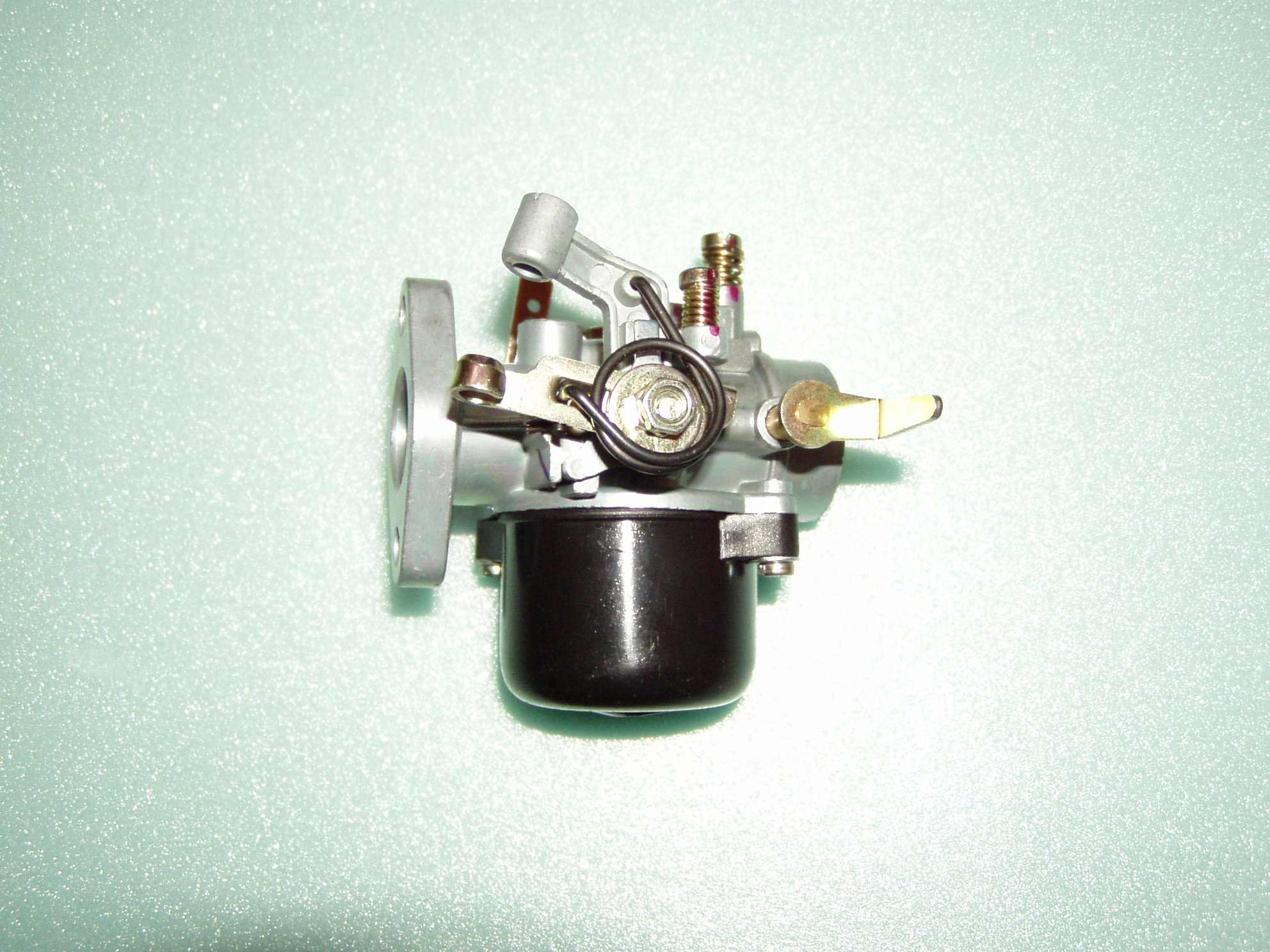 Karburátor VARI JIKOV 5 HP s tryskou 82