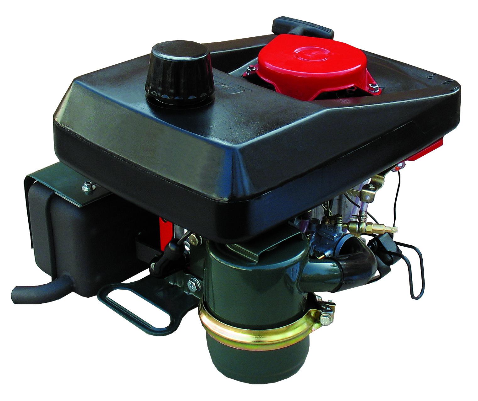 Dvoutaktní motor JIKOV 1453