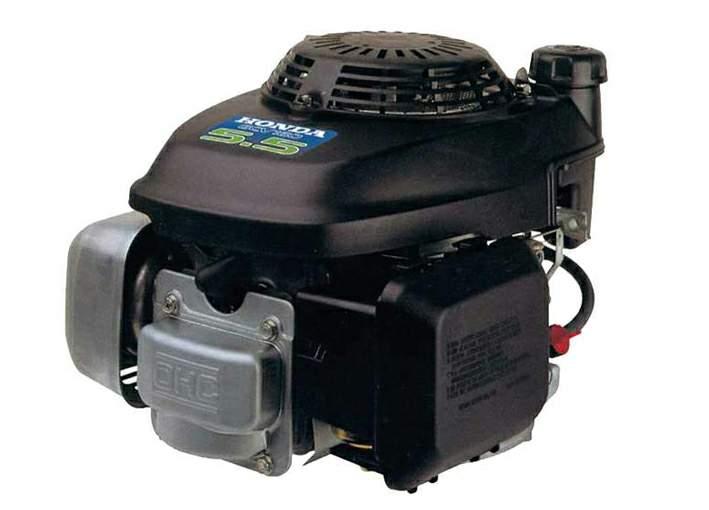 Motor HONDA GCV 160 se spojkou