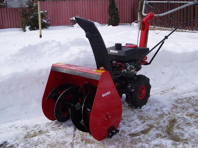 Sněhová fréza VARI SF 55.2