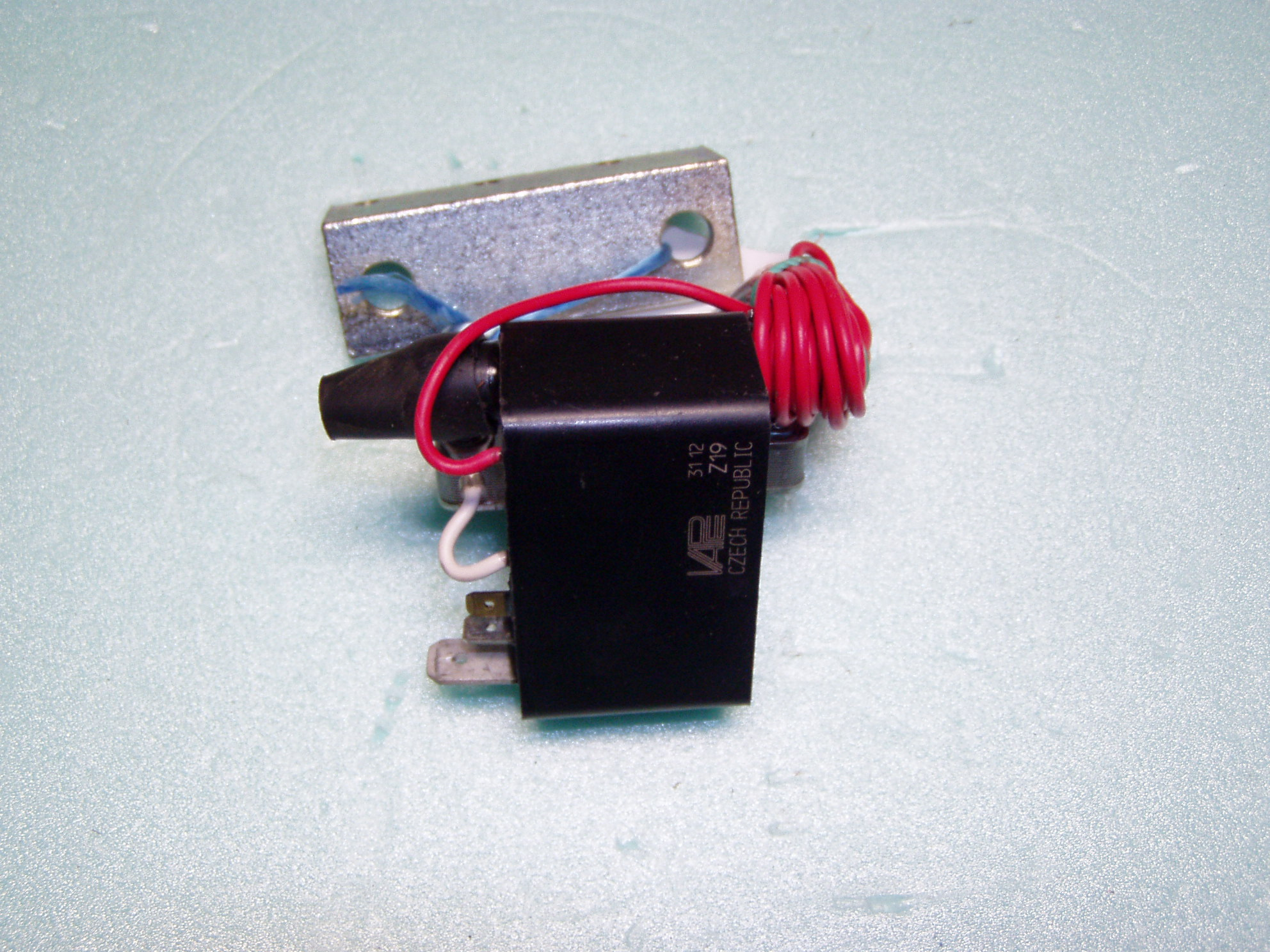 Elektronický spínač Z22