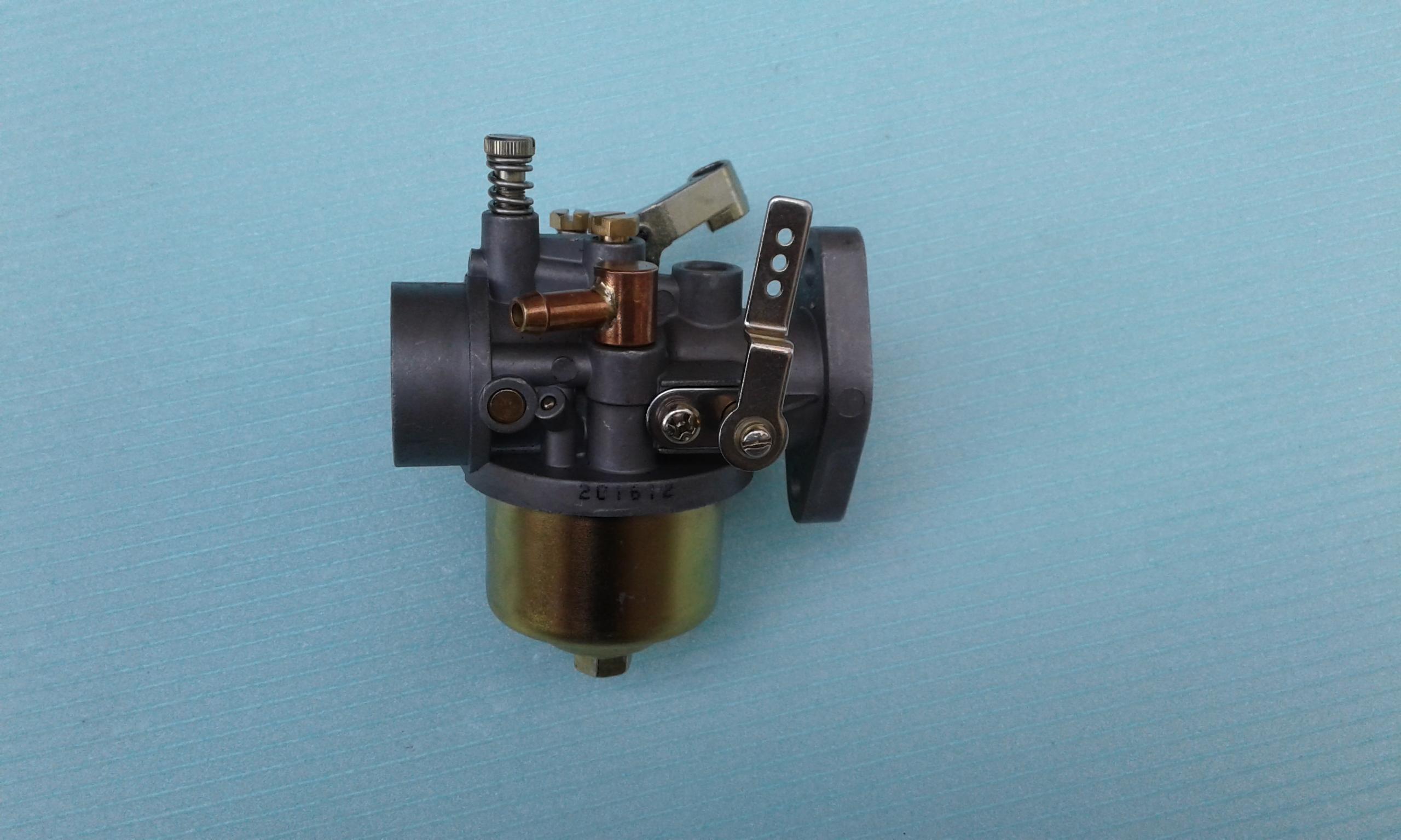 Karburátor Jikov 6 HP s tryskou 86