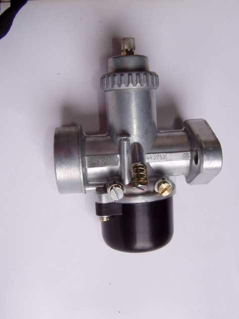 Karburátor MF 70
